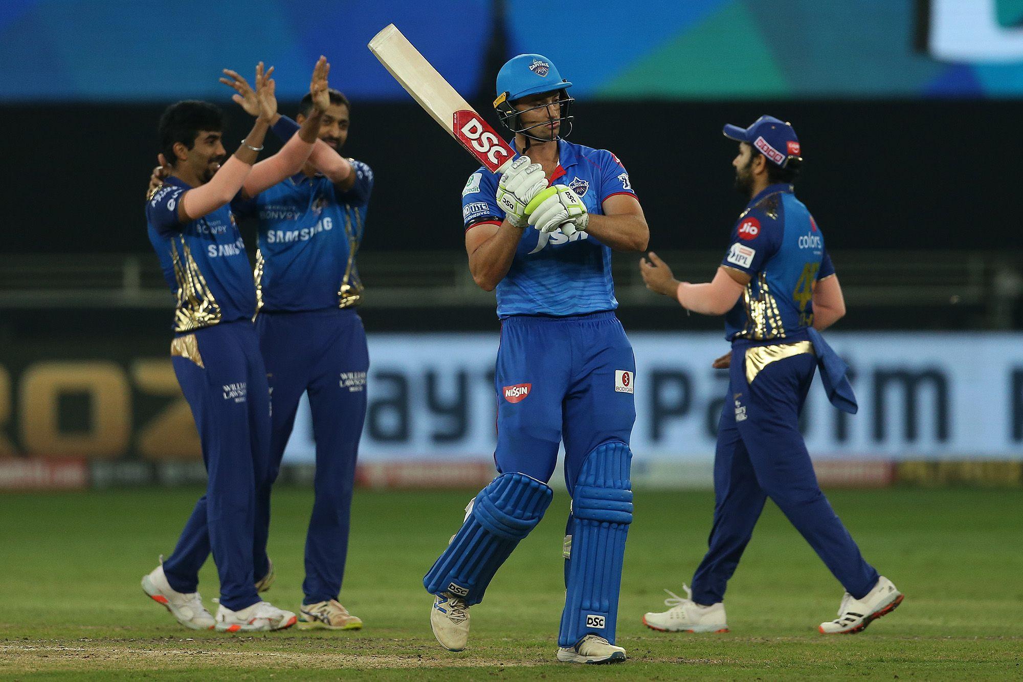 Photo Courtesy: IPL/BCCI