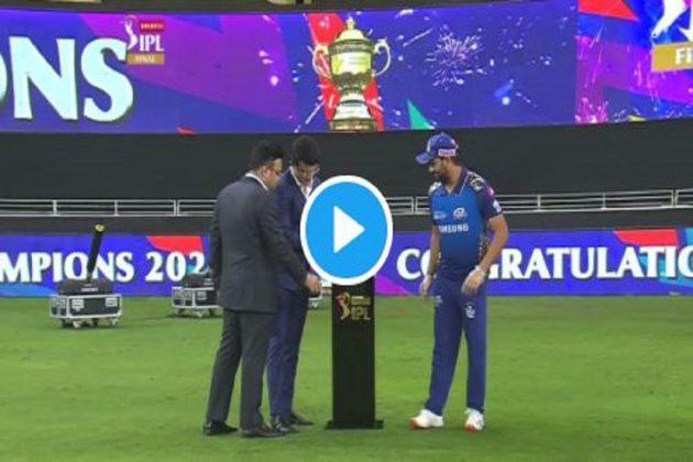 IPL 2020: চ্যাম্পিয়ন মুম্বই, তবে মন জিতলেন 'দাদা', করোনা আবহে সফল আইপিএলের কারিগর
